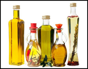 Healthy Cooking Oil Options