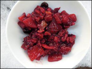Best Cranberry Sauce