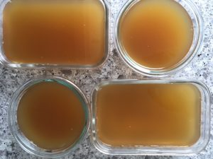 Concentrated Bone Broth